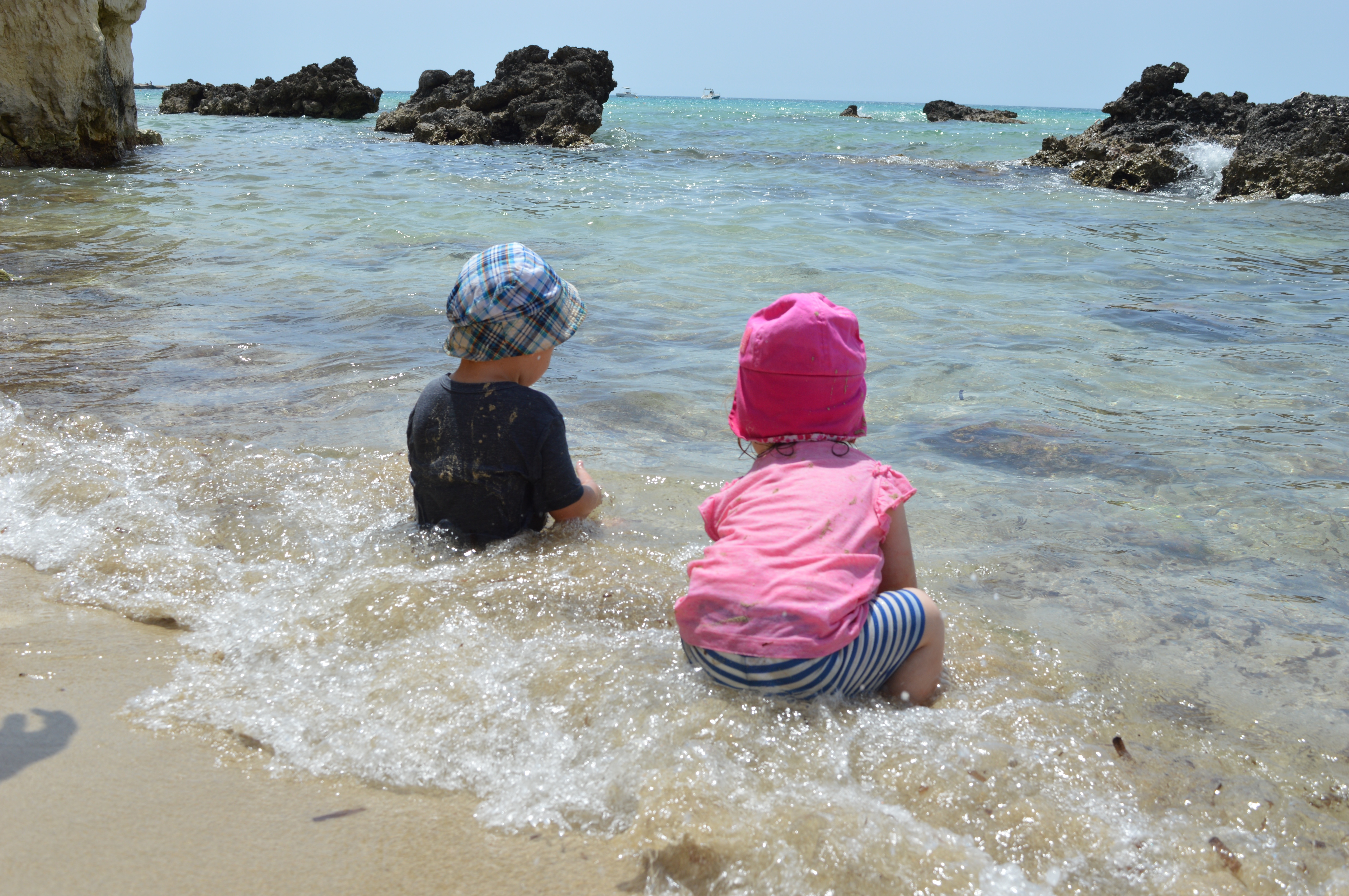 50 Things To Pack For A Beach Holiday With Toddlers